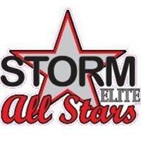 Wisconsin Storm Elite All Stars