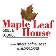 Maple Leaf House Grill & Lounge