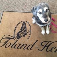 Toland-Herzig Funeral Homes & Crematory