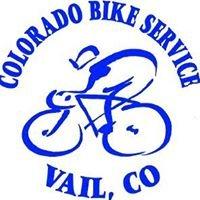 Colorado Bike Service