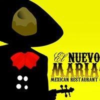 El Nuevo Mariachi Restaurant & Cantina.