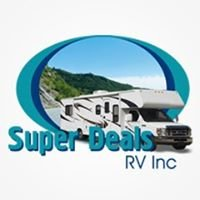 Super Deals RV Inc