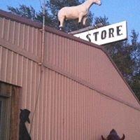 Knutson Western Store