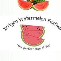 Irrigon Watermelon Festival