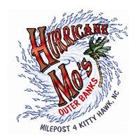 Hurricane Mo's