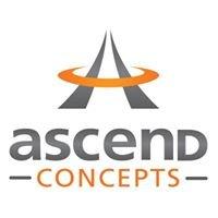 Ascend Concepts