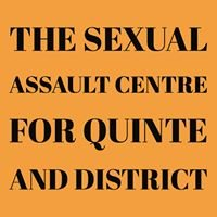 Sexual Assault Centre for Quinte and District