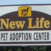 New Life Pet Adoption Center