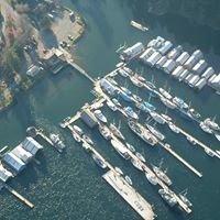 Genoa Bay Marina