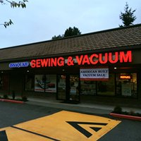 Issaquah Sewing and Vacuum