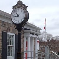 Severn Township Public Library - Coldwater Memorial