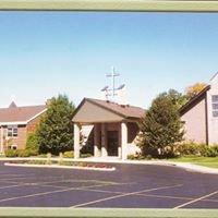 Crete United Methodist Church