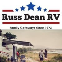 Russ Dean Family RV