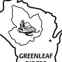 Greenleaf Riders Snowmobile Club