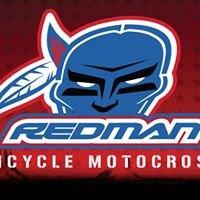 Red man bmx bikes