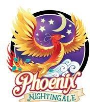 Phoenix-Nightingale A Healing Revolution