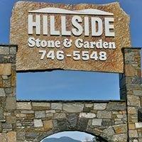 Hillside Stone & Garden
