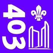 403 Toronto Scouts
