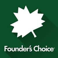 Founder's Choice Cabinets + Countertops