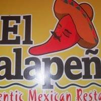 El jalapeno Mexican Restaurant