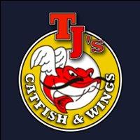 TJ's Catfish & Wings