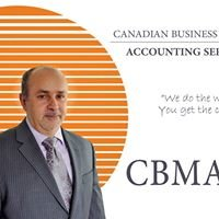 CBMAS Inc - Canadian Business Management Accounting Services Inc