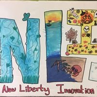New Liberty Innovation School of Salem