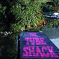 "Lake Cowichan River Tubing ""The Tube Shack"""
