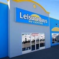 Leisure Days RV Centre