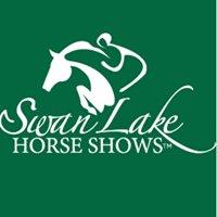 Swan Lake Horse Shows