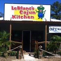 LeBlanc's Cajun Kitchen