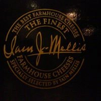 Iain J Mellis Cheesemongers