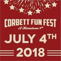 4th of July Corbett Fun Fest