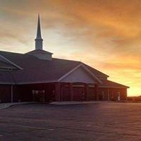 Hinckley First United Methodist Church