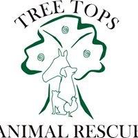 Tree Tops Rescue Centre