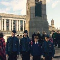 1st Barrhead Boys Brigade