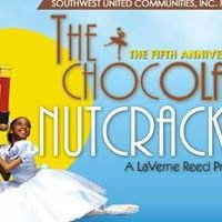 The Chocolate Nutcracker Orlando