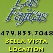 Las Fajitas Bella Vista