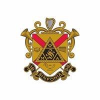 Phi Mu Alpha Lee University
