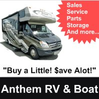 Anthem RV & Boat