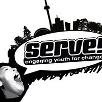 Serve-Engaging Youth For Change