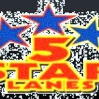 Opi's 5 Star Lanes