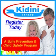 Kidini Karate
