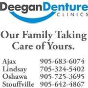 Deegan Denture Clinics