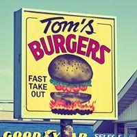 Tom's Burgers