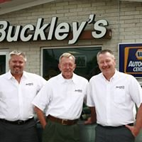 Buckley's Auto Care AAA Car Repair Wilmington Delaware
