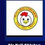 GJ's Huli Chicken