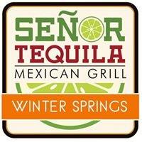 Senor Tequila Mexican Restaurant Winter Springs