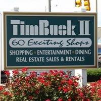 Timbuck II