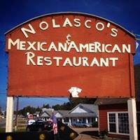 Nolasco's - Jackson, Alabama